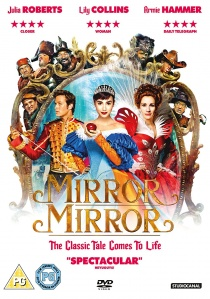 Mirror Mirror (2012) artwork