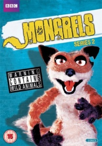 Mongrels - Series 2 artwork