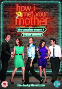How I Met Your Mother - Season 7 artwork