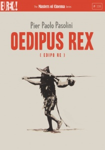 Oedipus Rex (1967) artwork