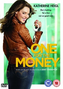 One For The Money (2012) artwork