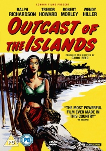 Outcast Of The Islands: 50th Anniversary Edition (1951) artwork