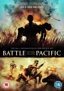 Battle Of The Pacific artwork