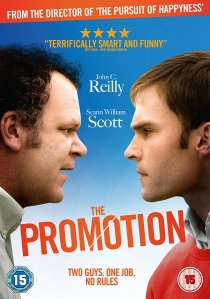 The Promotion (2008) artwork