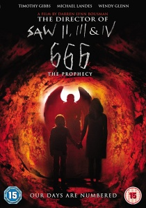666: The Prophecy artwork