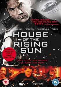 House Of The Rising Sun (2011) artwork