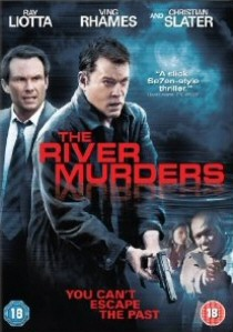 The River Murders (2011) artwork