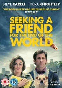 Seeking a Friend for the End of the World (2012) artwork