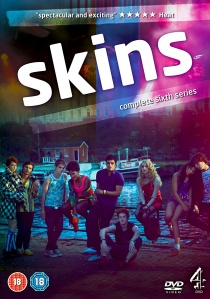 Skins: Series 6 (2007) artwork