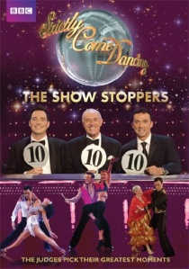 Strictly Come Dancing: The Show Stoppers (2004) artwork