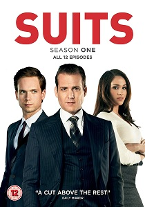 Suits: Season 1 (2014) artwork