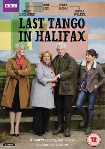 Last Tango In Halifax (2012) artwork