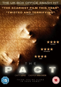The Pact artwork
