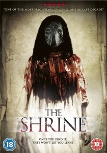 The Shrine (2010) artwork