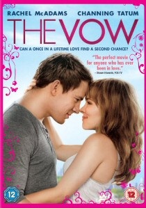 The Vow (2012) artwork