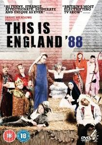 This Is England '88 artwork