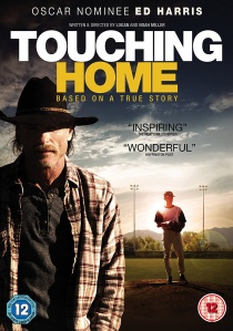 Touching Home (2008) artwork