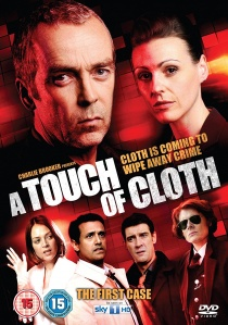 A Touch of Cloth (2012) artwork