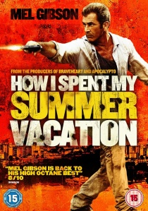 How I Spent My Summer Vacation (2012) artwork