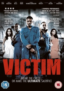 Victim artwork