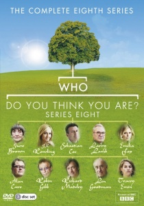 Who Do You Think You Are? - Series 8 (2010) artwork
