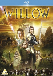 Willow : 25th Anniversary Edition artwork