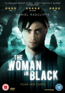 The Woman in Black (2012) artwork