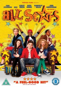 All Stars (2013) artwork