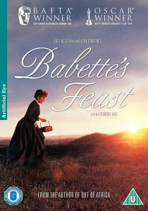 Babette's Feast artwork