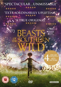 Beasts Of The Southern Wild (2012) artwork