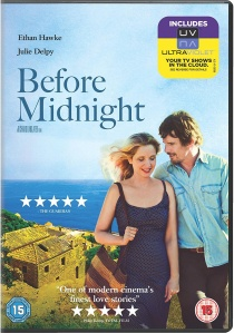 Before Midnight artwork