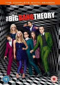 The Big Bang Theory - Season 6 artwork