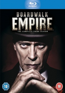 Boardwalk Empire: The Complete Third Season artwork
