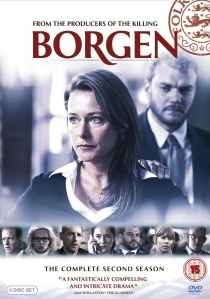 Borgen: Series 2 (2011) artwork