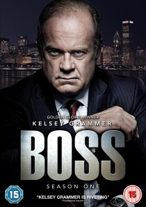 Boss: Season 1 (2011) artwork
