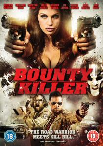 Bounty Killer artwork