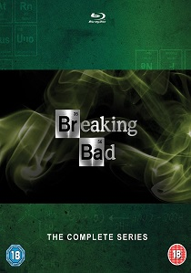 Breaking Bad: The Complete Series artwork