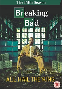 Breaking Bad: The Fifth Season artwork