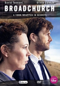 Broadchurch artwork