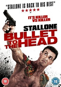 Bullet To The Head (2012) artwork