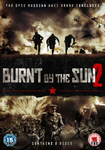 Burnt By The Sun 2 (2011) artwork