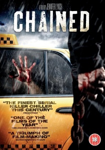 Chained (2012) artwork