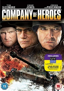Company Of Heroes (2013) artwork