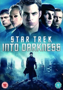 Star Trek: Into Darkness (2013) artwork