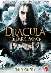 Dracula: The Dark Prince artwork