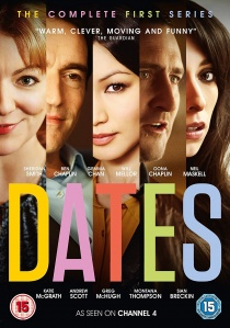 Dates (2013) artwork