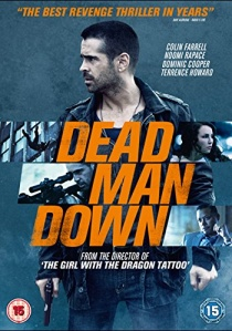 Dead Man Down artwork