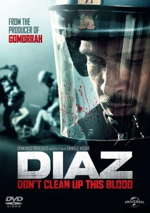 Diaz: Don't Clean Up This Blood artwork