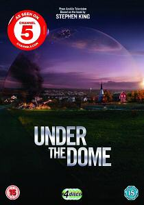 Under the Dome artwork