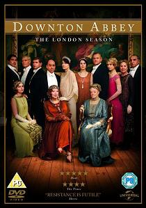 Downton Abbey: The London Season artwork